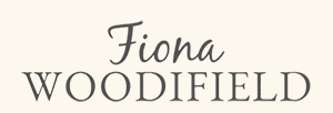 Fiona Woodifield logo