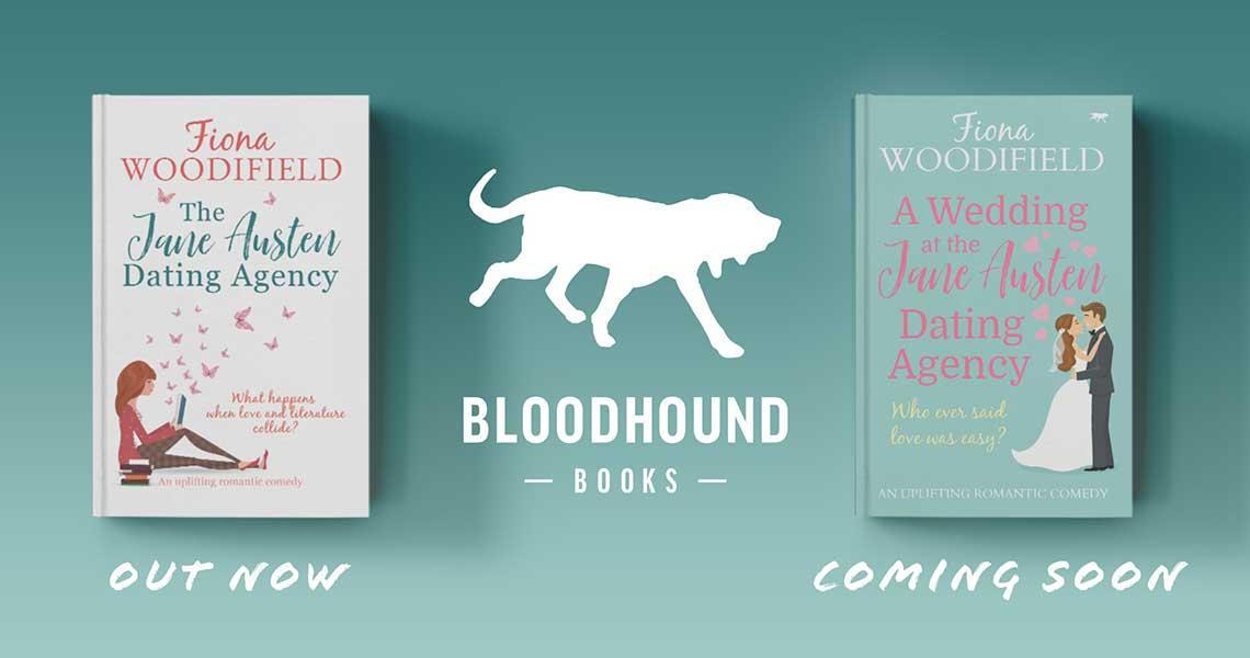 romantic fiction novels by Fiona Woodifield